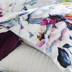 Designers Guild Couture Rose Fuchsia Sham Ships Free