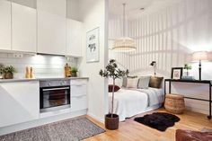 7 Effective Tips to Help Your Small Space Look and Feel Larger