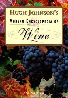 Hugh Johnsons Modern Encyclopedia Of Wine 4th Edition *** Want to know more, click on the image.