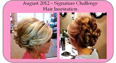 Hair ideas!