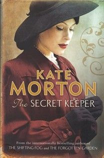 The Reading Experiment: Review - The Secret Keeper by Kate Morton
