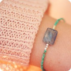 Armbandje Sterling Zilver Love & Protection ♡ available at www.ibizamusthaves.nl