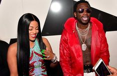 Keyshia Ka'Oir Is All About Her Gucci: Watch Her Showing Off Her Amazing 22-Inch Waist In A Fabulous Gucci Dress #GucciMane, #KeyshiaKaOir celebrityinsider.org #Fashion #celebrityinsider #celebrities #celebrity #celebritynews #fashionnews