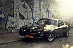 Pontiac Firebird - automotive photography by Karol Sidorowski, via Behance Trans Am, Automotive Photography, Pontiac Firebird, Bmw, Behance, Cars, Photos, Guardian Angels, Crates