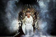 Game of Thrones Memes. God old Queenie hay, sweetie.