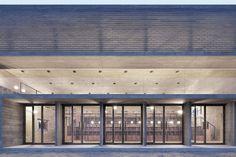 Vector Architects . Seashore Library . Nandaihe (7)