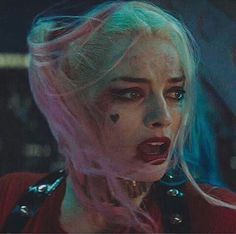 Sad Harley ❤