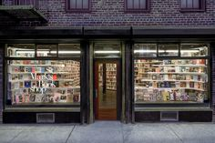 A couple weeks ago we wrote about the trials and tribulations of St. Mark's Bookshop. To recap: after leaving St. Mark's Place in the 1990s, setting up shop in a new space owned by Cooper Union, fighting off a major…