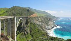 Big Sur, California - compassandcamera/Getty Images