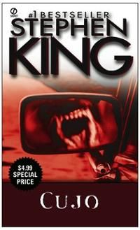 an analysis of the book cujo by stephen king Cujo book summary and study guide stephen king booklist stephen king message board chapter analysis of cujo.