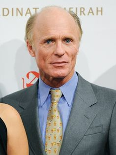 Ed Harris to Star Opposite Ethan Hawke in Film Adaption of Shakespeare 'Cymbeline'