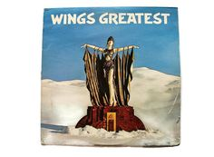 Check out this item in my Etsy shop https://www.etsy.com/listing/384862350/wings-greatest-hits-vinyl-album