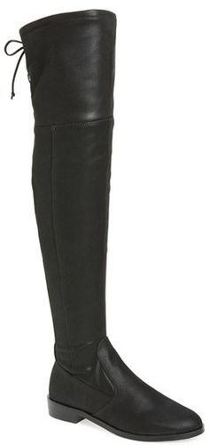 8dae3c6aa1f62 These Vince Camuto Black New Crisintha Over The Knee Boots Booties Size US  4 Regular (M