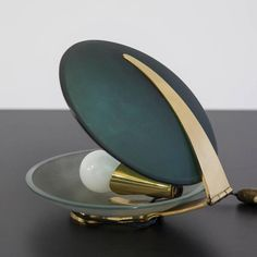 Max Ingrand Table Lamp for Fontana Arte 2