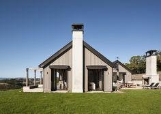 Owhanake Headland, 2014   CHRISTIAN ANDERSON ARCHITECTS » Archipro