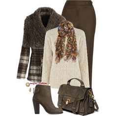 #Winter_outfit