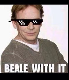 Beale With It #eastenders #ianbeale