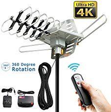7 Element 144mhz Lfa Q Super Gainer Quad Style Yagi Outdoor Tv Antenna Best Outdoor Tv Antenna Tv Antenna