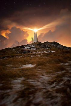 Reykjanesviti | Flickr - Photo Sharing!