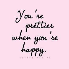 ...so Smile, darn ya, Smile!