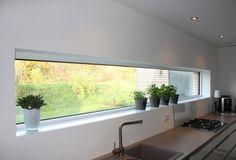 22 Examples Of Minimal Interior Design - UltraLinx - FeedPuzzle Industrial Kitchen Design, Interior Design Kitchen, Home Building Design, Building A House, Interior Windows, Bungalow House Design, Kitchen Models, Modern Farmhouse Kitchens, Minimalist Kitchen
