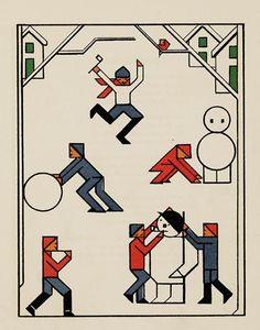 CuRu CuRu inc. - Dutch Graphic Classics - Lou Loeber