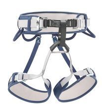 Petzl Corax Harness 1 unisex climbing harness, Unisex, Corax Harness 1 , two rigid material stripes at the front Frame technology concept two double back buckles for quick central adjusting of climbing strap Sport Climbing, Rock Climbing, Climbing Harness, Ski Boots, Adjustable Legs, Courses, Fabric Material, Body Shapes, Soft Fabrics