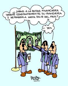 Patria financiera