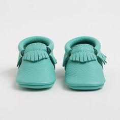 Aruba - Limited Edition Moccasins from Freshly Picked