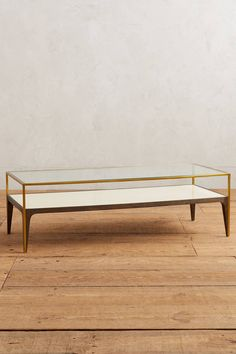 Shop the Silhouette Display Coffee Table and more Anthropologie at Anthropologie today. Read customer reviews, discover product details and more.