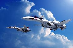 Macross Valkyrie, Robotech Macross, Concept Ships, Concept Cars, Fighter Aircraft, Fighter Jets, Electric Universe, Airplane Design, Japanese Anime Series