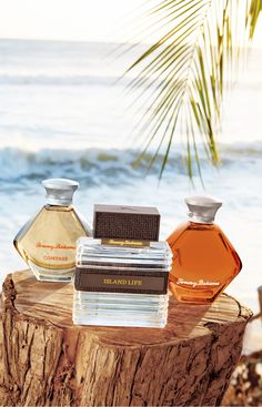 Tommy Bahama Island Life, Bahama Compass, and Tommy Bahama for him mens cologne are all great choices for him. Gift ideas for Dad!