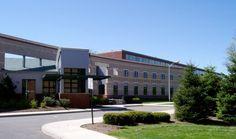 Grace B Luhrs Elementary school!