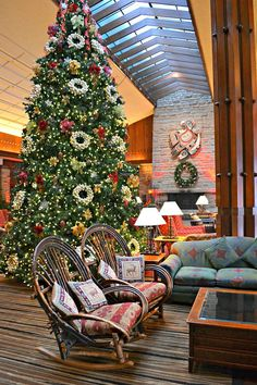 Jasper Park Lodge's Christmas in November attracts thousands of guests for celebrity chef demos, meals, and stress-free Christmas celebrations.