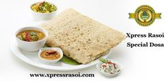 we have a Enterprenure like XpressRasoi having variety of Indian Regional Dishes serving our Indian train passenger on their birth at free of cost delivery service. .. #foodintrain #foodontrain #fooddeliveryintrain #jainfoodintrain #onlinefoodorderintrain #foodfortrainjourney n#trainfood #orderfoodintrain #XpressRasoi #HumsafarExpress Book your order now: www.xpressrasoi.com Call on Our IVR No. Now: 95-8005-8005 #Special Dosa