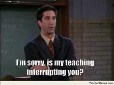 New Memes School Rules Teacher Humor Ideas