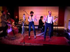 ▶ Straight Up - Vintage Fred Astaire / Ginger Rogers - Style Paula Abdul Cover ft. Ashley Stroud #jazz #music