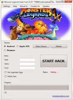 Monster Legends Hack & Cheats Download for Unlimited free Gems : http://monsterlegendshackcheats2014.blogspot.com/2014/01/monster-legends-hack-cheats-tool-free.html