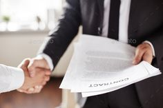 Buy Congrats by Pressmaster on PhotoDune. Business contract held by businessman during handshake with partner Business Men, Business Photos, Typography Fonts, Typography Design, Business Valuation, Circle Logos, Book Publishing, Designs To Draw, Design Projects