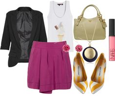 Sweet!, created by finest1920 on Polyvore
