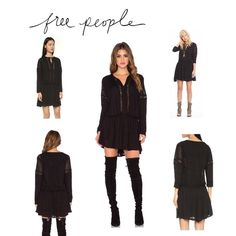 DEAL O DAY 2/22Free People Peasant Dress Deal runs till 2/22 @10pm then back to $80 if not sold. A breezy Free People peasant dress styled in eyelet lace. A drawstring closes the keyhole at the neckline. Covered elastic waist. Long sleeves. Lined. Hand wash. Fabric: Soft, crinkled gauze. Shell: 100% rayon. Trim: 50% cotton/50% nylon Free People Dresses