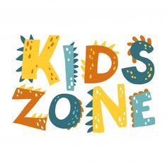 Types Of Lettering, Lettering Design, Logo Design, Kindergarten Logo, Nursery Drawings, Dino Kids, Holiday Cartoon, Feliz Halloween, Cool Backgrounds Wallpapers