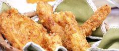 Batata Frita Crocante | -Acompanhamentos > Receitas com Batata | Mais Você - Receitas Gshow