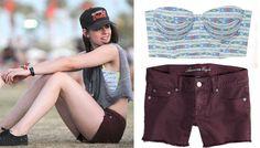 Get Kristen Stewart's Coachella Look For Under $100 From American Eagle