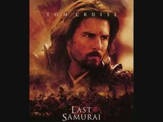 Last Samurai Theme - The Way of the Sword (Hans Zimmer)