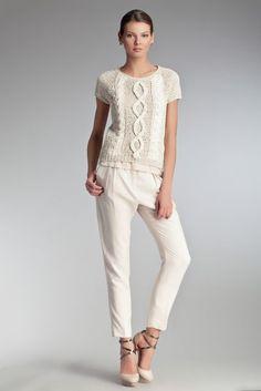 Brunello Cucinelli - Дизайнеры и бренды - Галерея - Knitting Forum.Ru