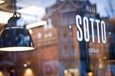 SOTTO Pizza Legàle, Amsterdam