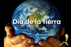 22 de Abril Día de la Tierra :)