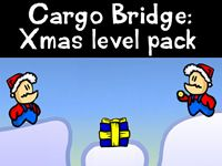 Build Bridge using the items given on the right. Once built, click Clock in upper left to test your bridge. Fun Math Games, Building Games, Online Games, Bridge, Xmas, Packing, Clock, Train, Mini