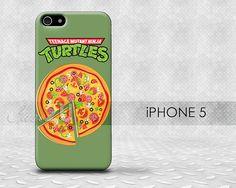 Pizza Teenage Mutant Ninja Turtles